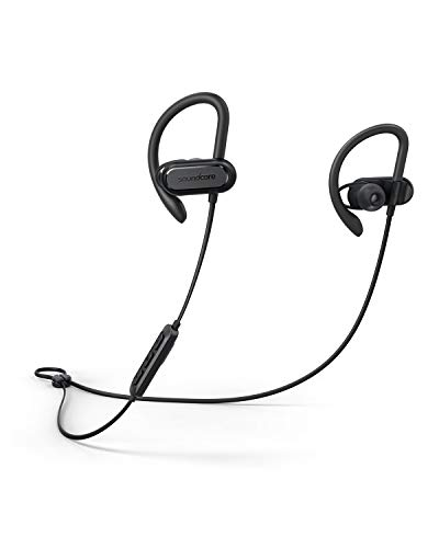 Wireless Bluetooth Headphones, Soundcore Spirit X Sports Earphones