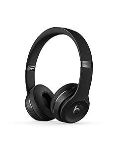 Beats by Dr. Dre Cuffie Solo3 Wireless, Core Collection, Nero (Nero Opaco) (B01LW0M4J1)   Amazon price tracker / tracking, Amazon price history charts, Amazon price watches, Amazon price drop alerts