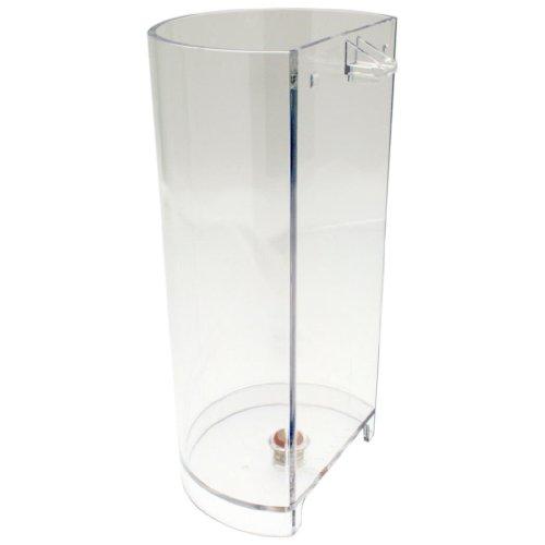 Depósito de agua sin tapa para Nespresso Krups serie CITIZ XN, MS-0055340