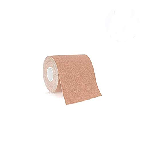GHONLZIN Klebe-BHS, Unsichtbare Bruststraffung Tape Push-up Brust DIY Boob Lift Medical Grade wasserdichtes latexfreies Klebeband für A-E Cup große Brust