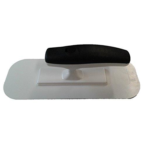 CO.ME Kunststoff-Glättekelle 330 KL Glättekelle Perlekelle flexibel