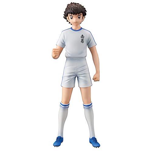 Banpresto - Figura de Acción, Captain Tsubasa, Estatua Grandista Tsubasa Ozora (Bandai BP16329)