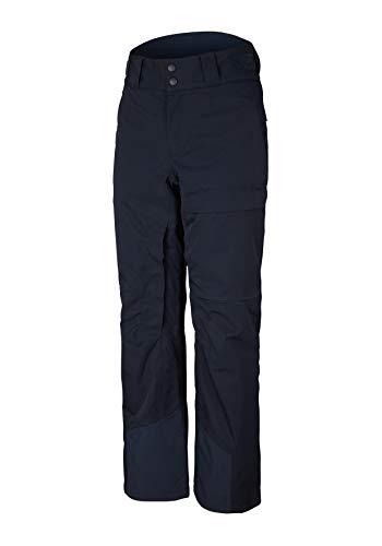 Ziener Herren TASSYLO Man (Pant allmountain) Hose, Blue Navy, 52