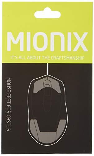 【国内正規品】交換用マウスソール Mionix Glide for Castor MNX-05-25001-G