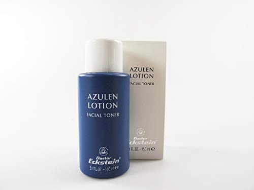Doctor Eckstein BioKosmetik Azulen Lotion Facial Toner , 1er Pack (1 x 150 ml)