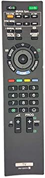 RM-GD014 Remote Control Replacement for Sony TV KDL-55HX700 KDL-55EX500 KDL-40HX700 KDL-46HX700 KDL-40EX500 KDL-40EX400 KDL-46EX500 KDL-32EX500 KDL-32EX400 KDL-46HX700