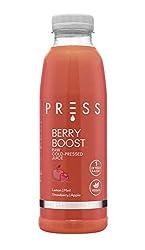 PRESS Berry Boost Cold-PRESSed Juice, 500ml