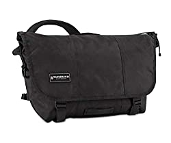 Picture of Timbuk2 bag; It helps me maximize my daily routine.