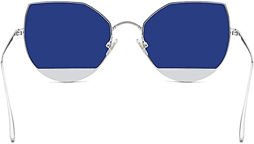 Gafas de sol ultraligeras de titanio puro ojo de gato, gafas