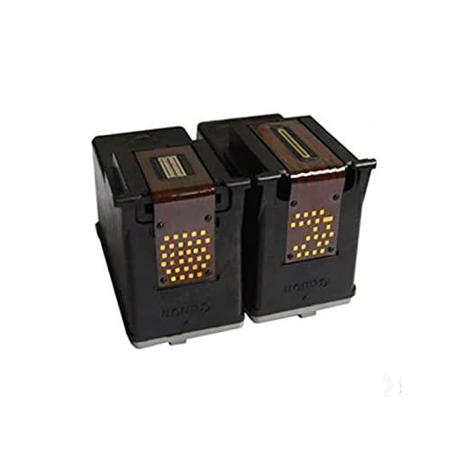 YXYX Tóner compatible con HP662XL para cartuchos de tinta HP Deskjet. Ventaja 1015 1515 2545 2645 3545 impresora láser de alta fidelidad