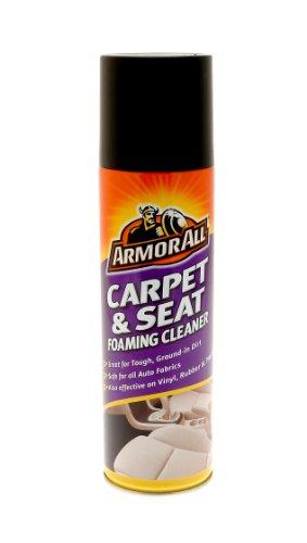 Armor All GAA38500EN Carpet & Seat Foaming Cleaner 500 ml