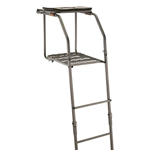 Guide Gear 18' Archer's Ladder Tree Stand