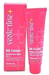 Bálsamo de Novia Vedicline Crema 8 en 1 – 30 g