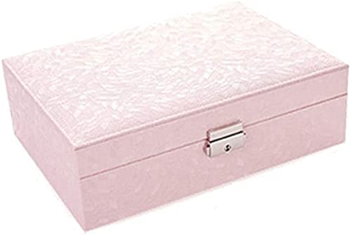 Jin-Siu Jewelry Max 68% OFF Organizer Boxes for Box Mother's Max 55% OFF Org Day