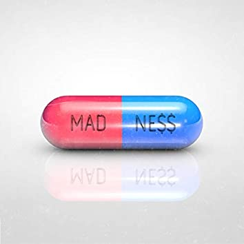 MADNESS (feat. John Robert C.)