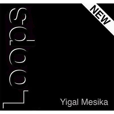Sobre de Loops (con 5) (Mesika) - Juego de Magia