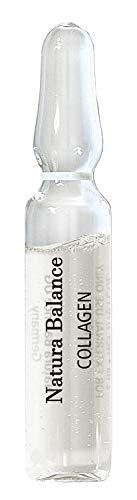 15 Stück Collagen Ampullen á 2ml Serum Kollagen Anti Aging Falten Elastizität Haut Konzentrat Pflege