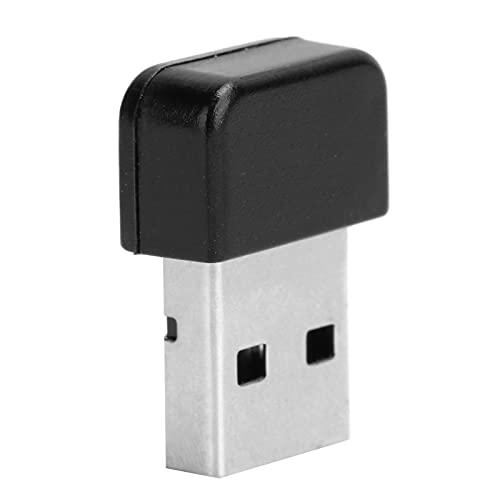 Haowecib Adaptador USB, transmisor de Mayor sensibilidad 5.0 para el Sistema All/OS X /(T81)