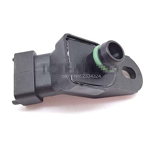 Zsheng Sensor de presión de aire de admisión Ajuste para Rover Fit para HON / DA FIT FOR FIT FIT FIT FIET FOR LAINCIA FIT PARA CITREEN FIT FOR PEUGEOT FOR PARA FORD 0281002122,46468682122,46468682.028