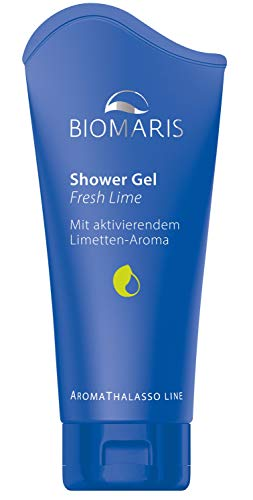 Biomaris Shower Gel Fresh Lime