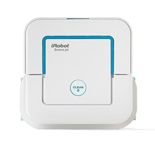 iRobot Braava Jet Robot Mopa, B240, 1