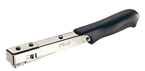 Rapid Hammertacker R19, Schlagtacker, Leicht und Kompakt, Stahlkonstruktion, für Klammern Typ 13, 4-6mm