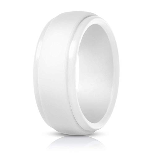 zisure Sports Silicone Rings