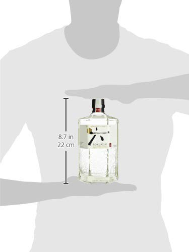 Roku The Japanese Craft Gin - 5