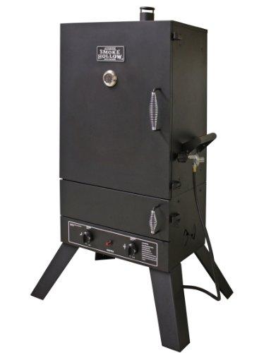 Masterbuilt 44241G2 Gas Smoker, 24.50' L x...