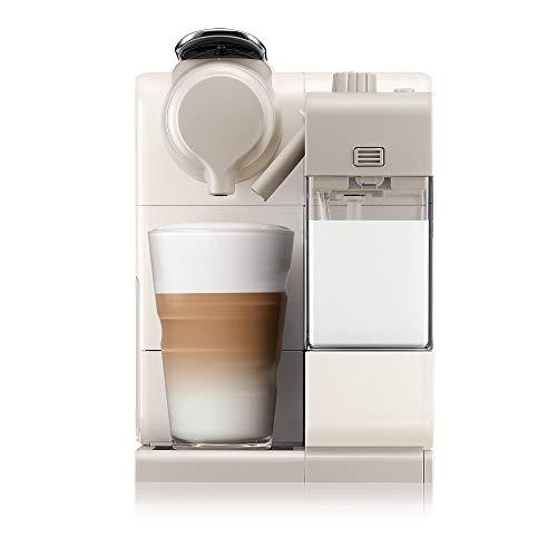 Máquina de Café New Lattissima Touch, 220V, Nespresso, Branco