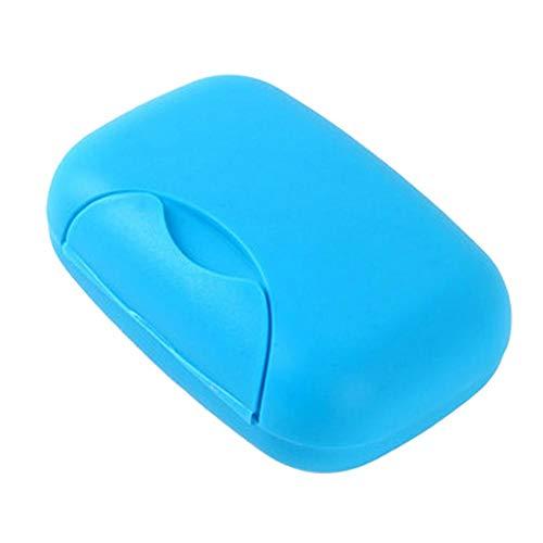 Wakerda Caja jabón Caja jabón Hecha Mano plástico