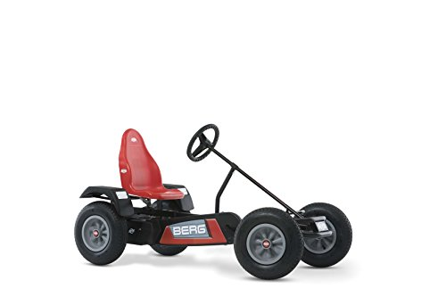 Best Price CH4X4 INDUSTRIES Berg Extra RED BFR Pedal GO Kart