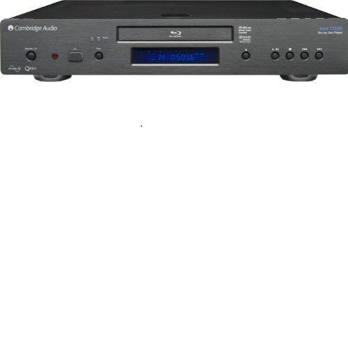 Cambridge Audio Azur 751BD Blu-Ray-Player Schwarz