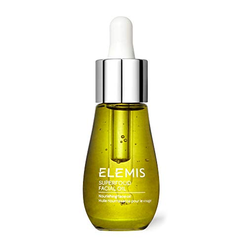 Elemis Superfood Facial Oil, Olio Nutriente per Viso - 15 ml
