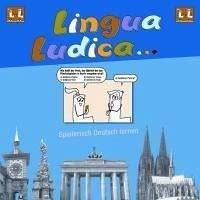 Lingua Ludica. Spielerisch Deutsch lernen: Spieldauer: 30-45 Minuten
