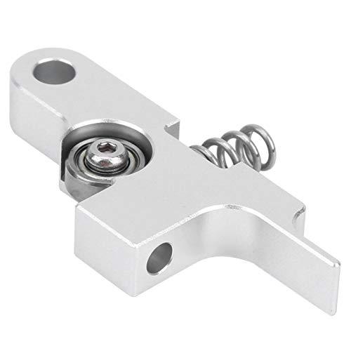 Piezas de la impresora 3D del brazo loco del extrusor de 1,7