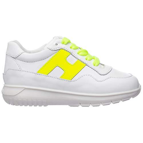 .Hogan Sneakers Interactive³ Bambino Bianco 24 EU