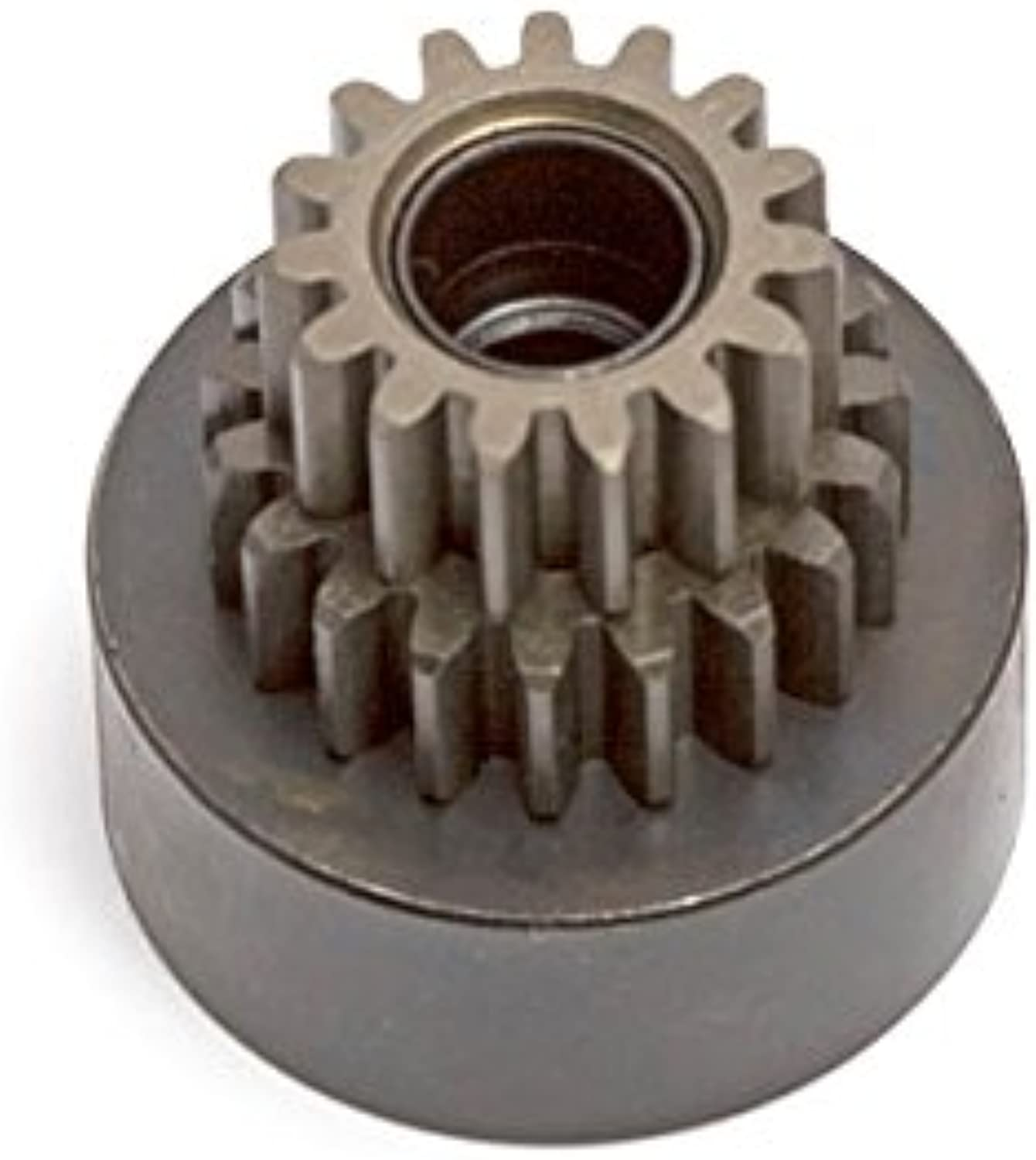 FT Clutch Bell and Gears (15 19)