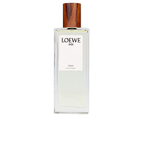 Loewe Loewe 001 Man Edt Vapo 50 ml - 50 ml