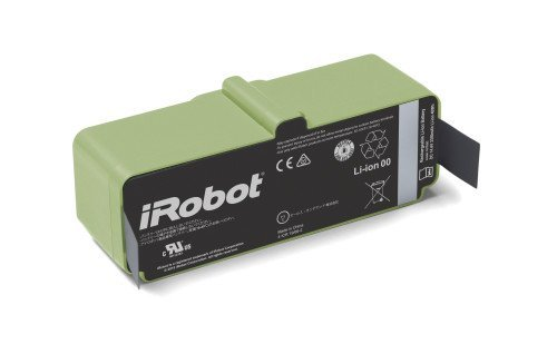 iRobot 4502233 Robot Vacuum, Black (Renewed)