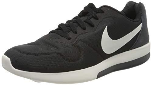 Nike Md Runner 2 Lw męskie buty halowe, wielokolorowa - wielokolorowy Black Sail Anthracite - 45.5 EU
