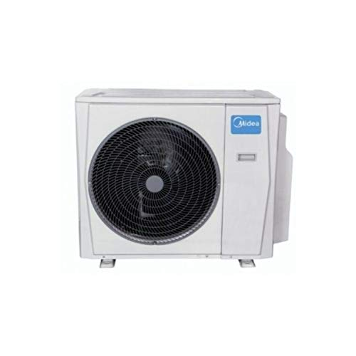 Aire acondicionado, M3OE-21HFN1-Q, unidad exterior, potencia 6,15 kW y 5289 frigorías, 84,5 x 36,3 x 70,2 centímetros, color blanco (referencia: M3OE-21HFN1-Q)