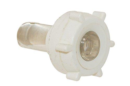 Whirlpool 481946278244 accesorio y recambio para lavavajillas Tapa para dispensador