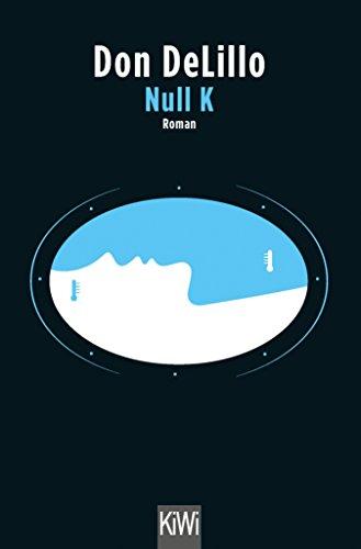 Null K: Roman (German Edition)