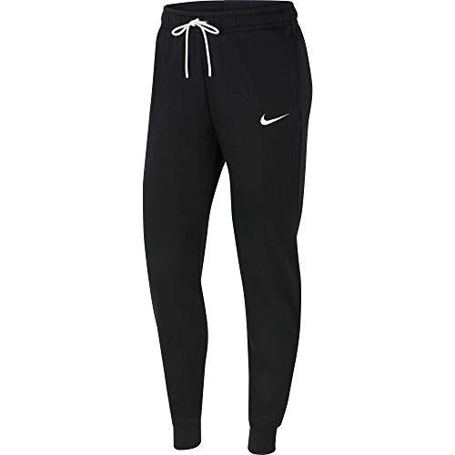 Nike PARK 20 Les Pantalons De Survêtement Femme, Noir/Blanc/Blanc, M
