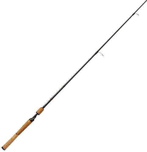 Berkley Lightning Rod Spinning