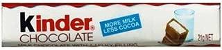 Ferrero Kinder Chocolate bars x36