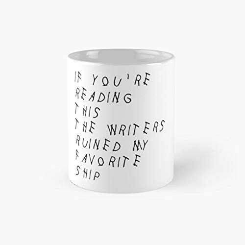If You're Reading Classic Mug 11 Oz