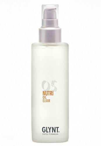 Glynt Nutri Oil Elixir 5 100ml