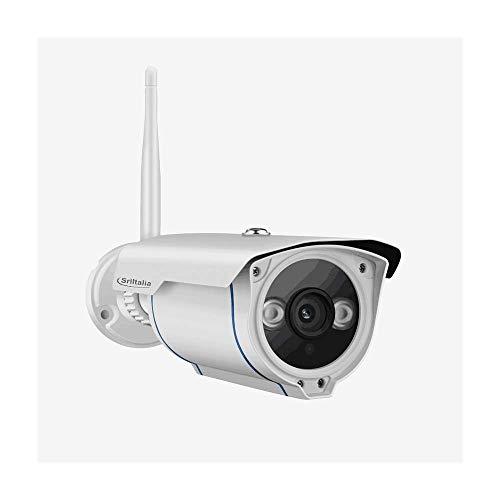 Ip Kamera WiFi Wireless Kamera Onvif außen unterstützt SD-Karte bis zu 128 GB P2P
